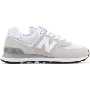 Xαμηλά Sneakers New Balance WL574EW [COMPOSITION_COMPLETE]